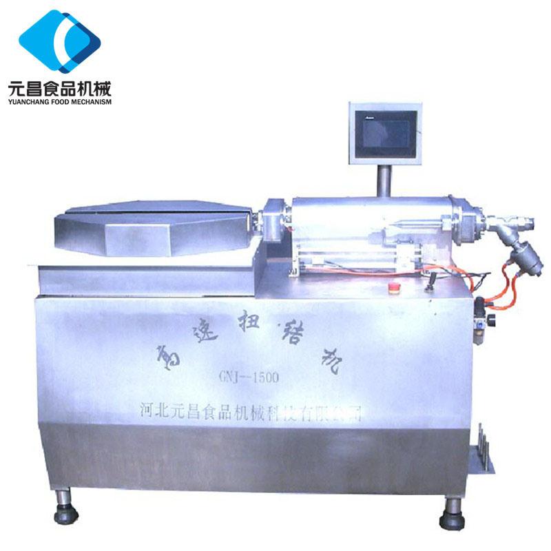 High Speed Sausage Twist Machine-Sausage Making Machine