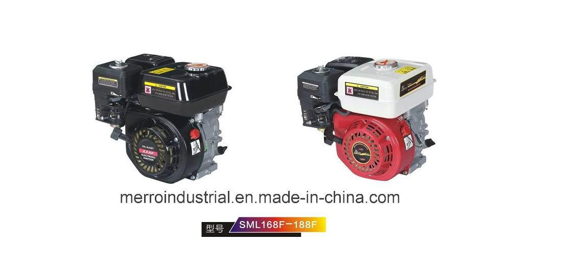 Generator Honda Gx160 Gx270 Gx390