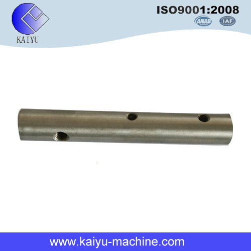 CNC Machining Rod Shaf / Stainless Steel Rod
