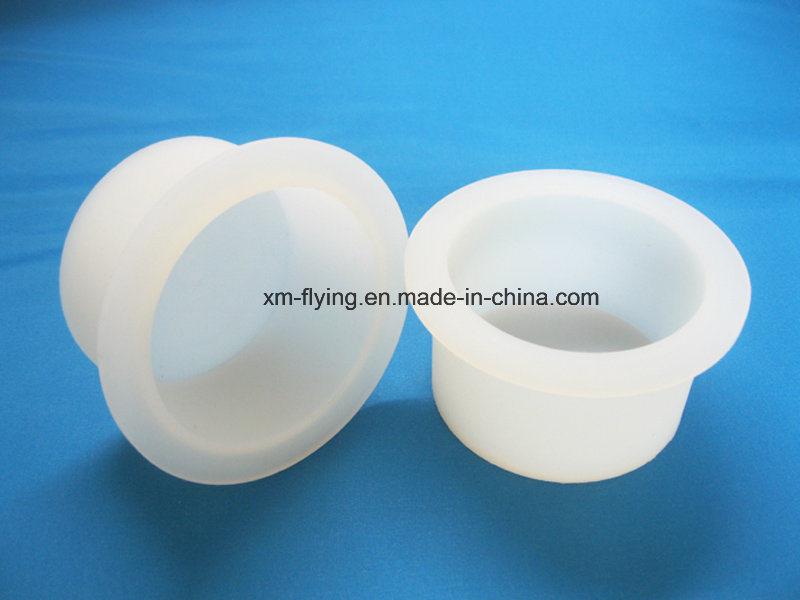 Die Cutting High Temperature Resistant EPDM PTFE Viton Silicone Sealing Gaskets