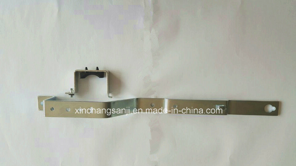Holder for Stainless Steel Manifold
