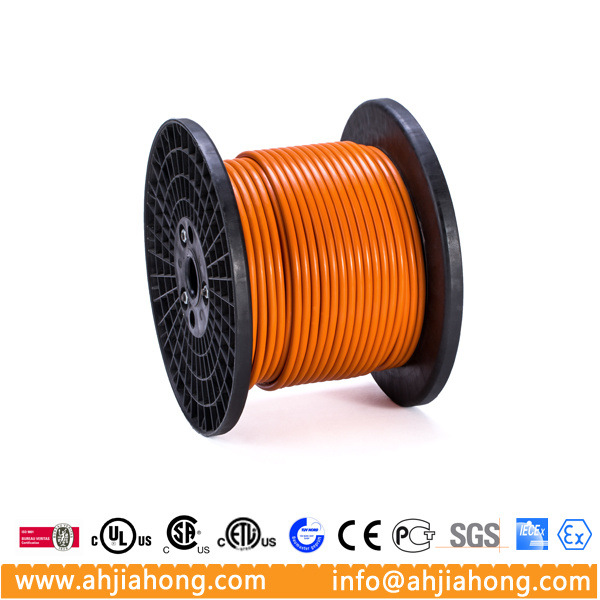 Thick Concrete Floor Warming Wire