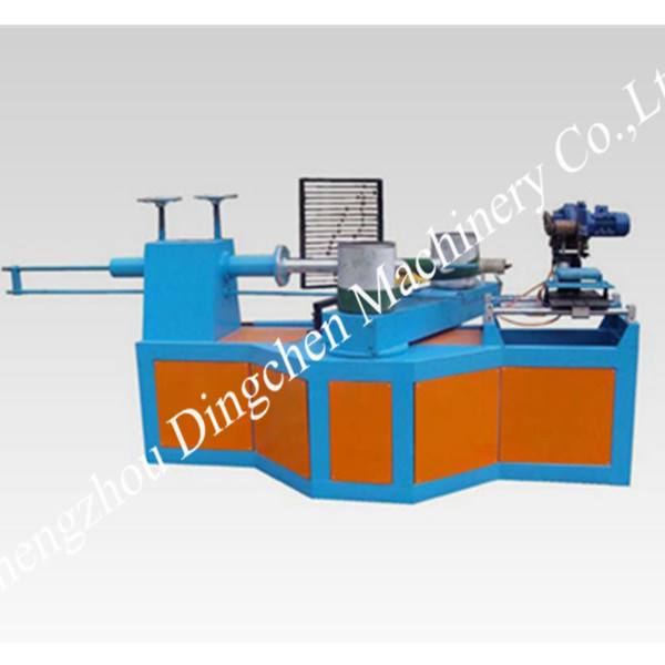 Automatic High Speed Paper Tube Making Machine