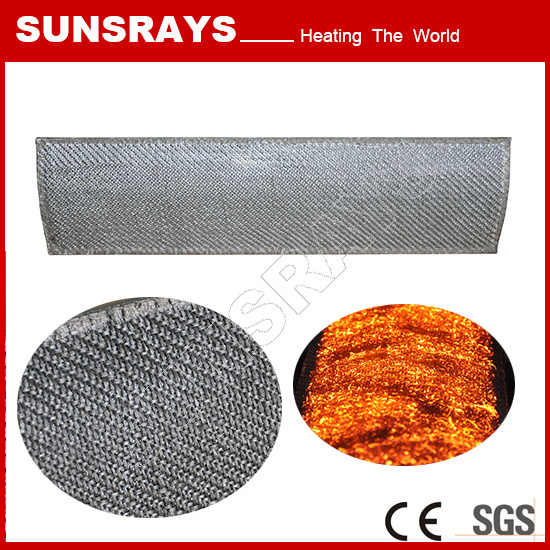 Best Quality Metal Fiber Heater in Boiler Parts