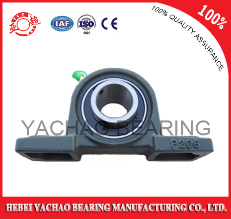 High Quality Good Price Pillow Block Bearing (Ucf205 Ucp205 Uct205 Ucfl205 Uc205)