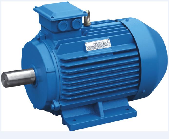 High Efficiency Y2 Series Electric Motor