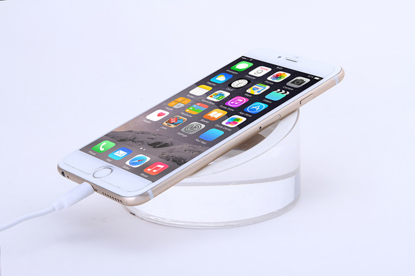 High Quality Display Mobile Phone Anti-Theft Alarm-Shiny Series