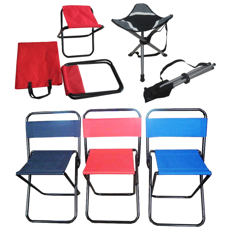 Folding Camping Chair, Outdoor Camping Chair, Fishing Stool (SP-104)