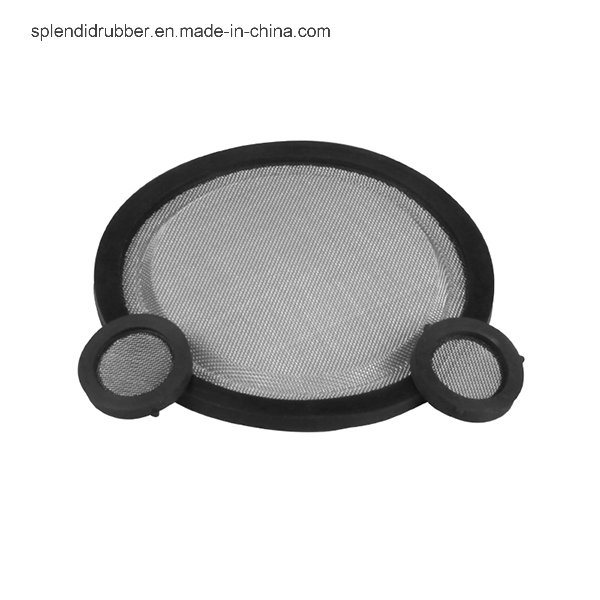 Rubber Gasket Rubber Seals and Rubber Parts