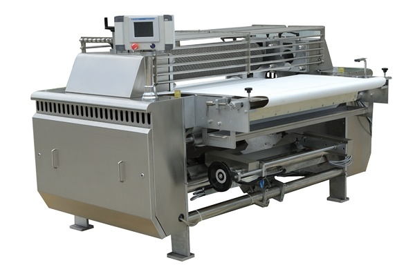 Rotary Cutter for Hard Biscuit Production Line