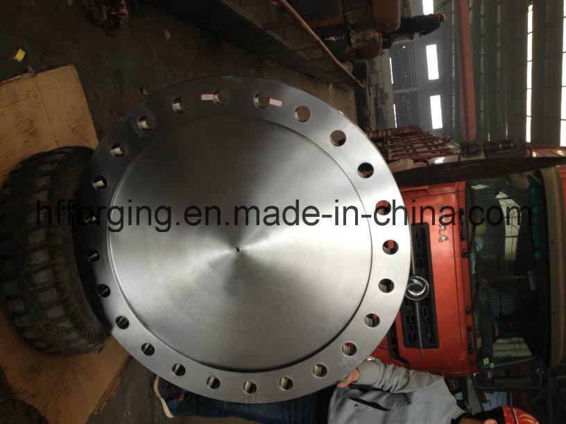 4140 Alloy Steel Forging Shaft Rod Wind Shaft