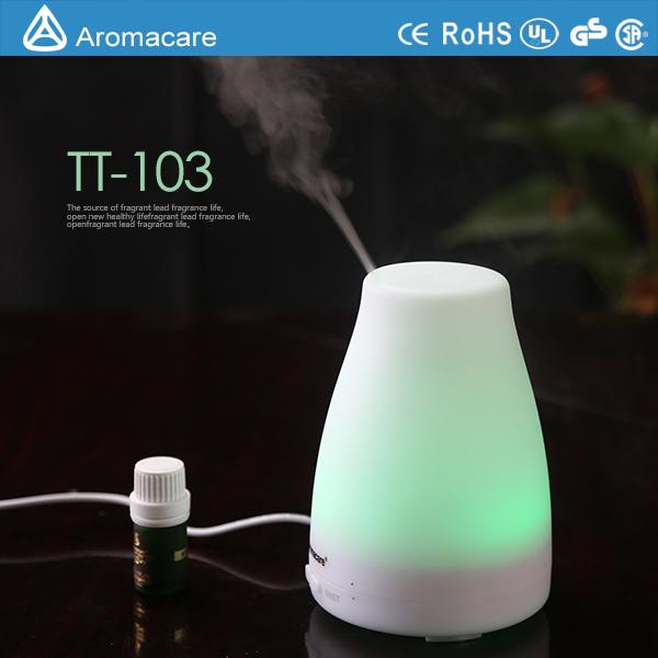 Aroma Diffuser for Facial Steamer (TT-103)