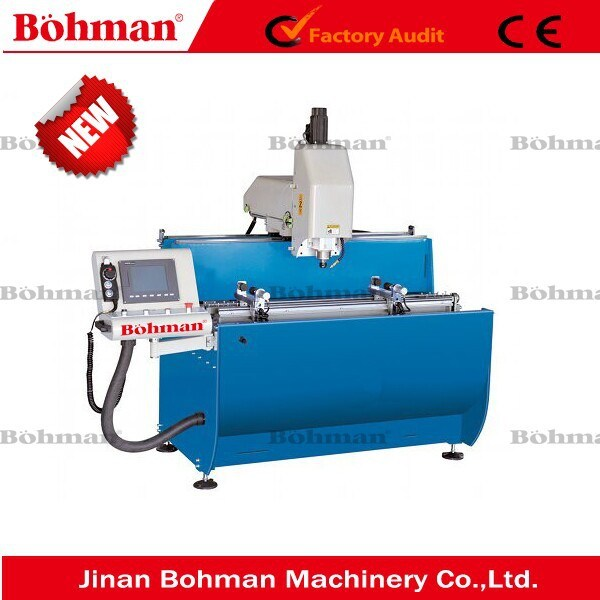 Aluminum Profile Small Milling Center/4 Axis Drilling Machine