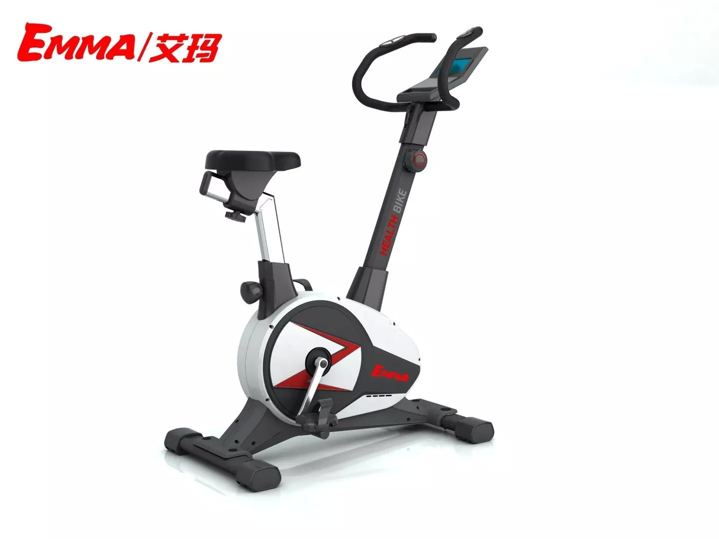 New Design Deluxe Manual Magnetic Bike Am-S8103