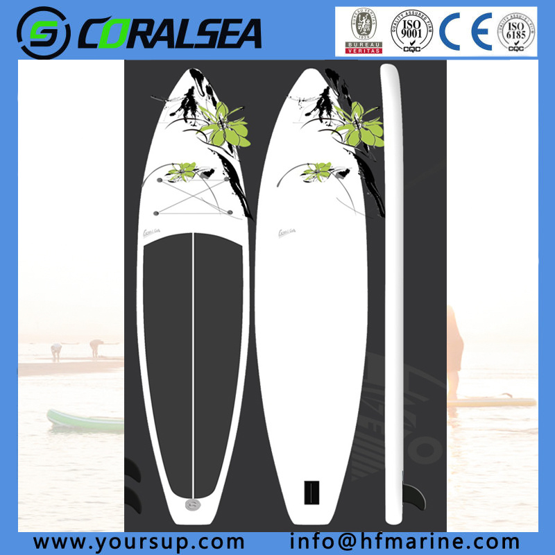 """Beautiful Inflatable Surfing Kayak for Sale (Classic12′6"""")"""