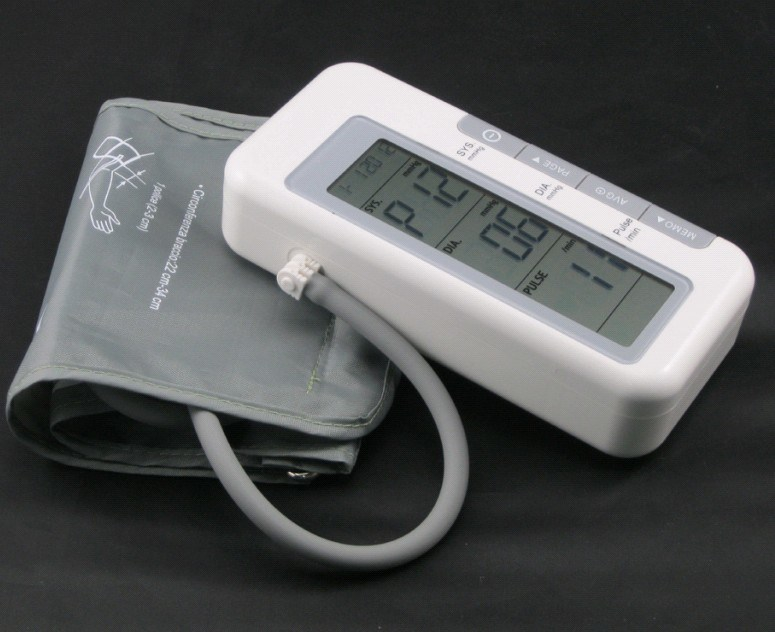 Arm Blood Pressure Meter (Hz-BD)