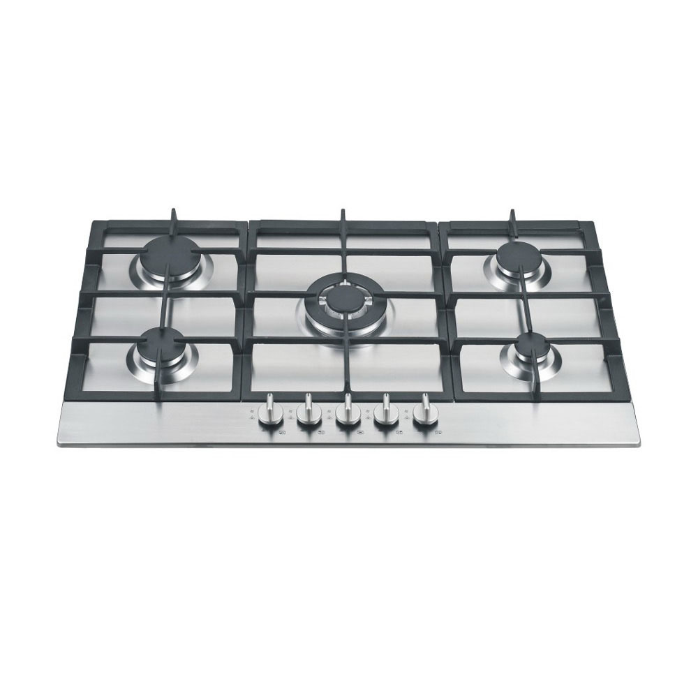 Oppein Stainless Steel Gas Stove with CE Certification (GHS915-FCI)