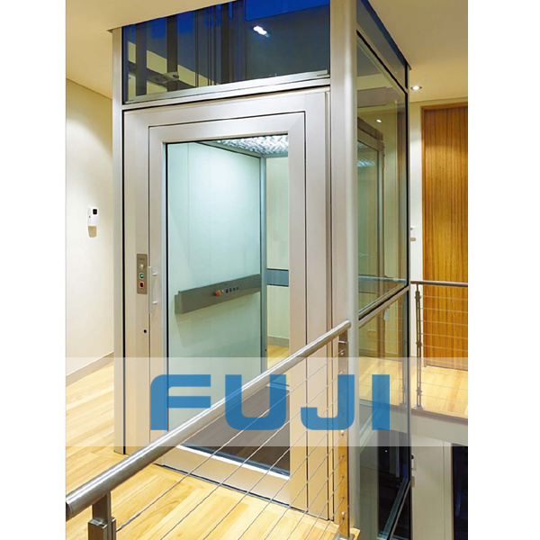 China Fuji Home Lift Elevator Price Photos Pictures