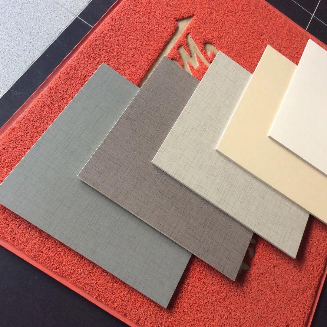 60X60cm Woven Glazed Ceramic Floor Tiles (IB6001)