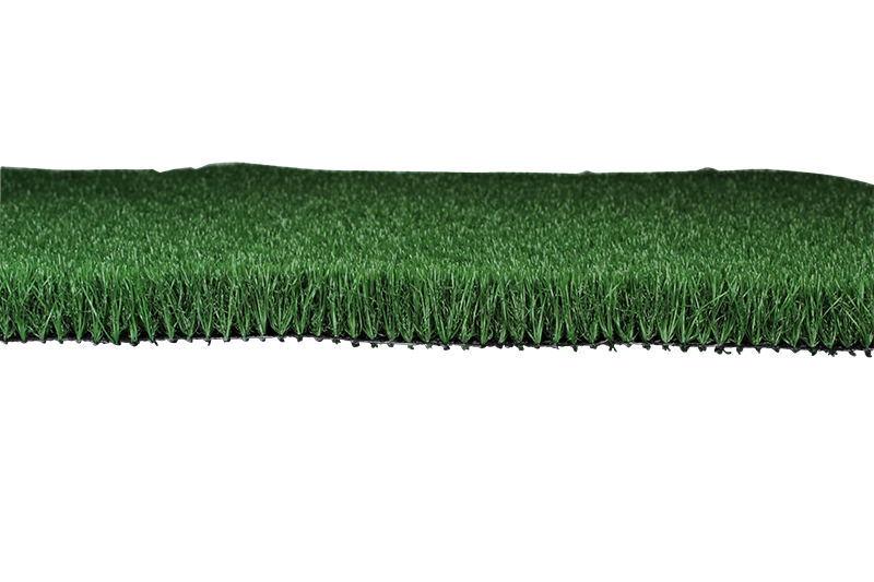 2 Color PP+PE Artificial Grass Wy-4