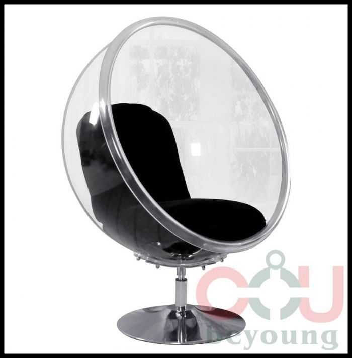 china standing bubble chair china bubble chair acrylic. Black Bedroom Furniture Sets. Home Design Ideas