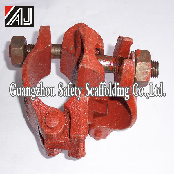 Strong Fixed African Type Scaffolding Clamp