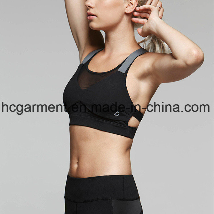 Sports Clothhing for Woman, Sports Wear, Women Bra, Tracks Suit