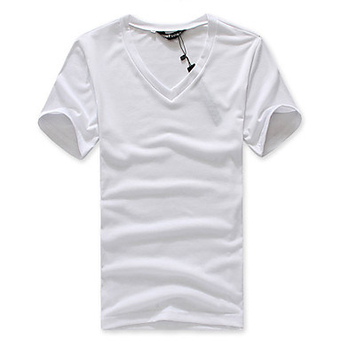 Promotional Fashion Short Sleeve Round Neck Printing T-Shirt
