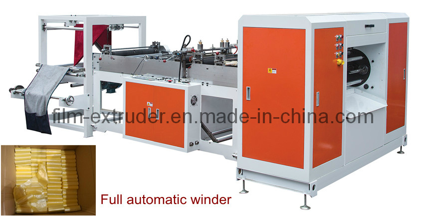 Plastic Bag Making Machine (CH-500, CH-800)