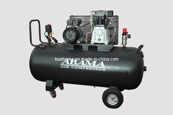 Th-30200 Aluminum Pump Belt Driven Air Compressor 3HP with 200L