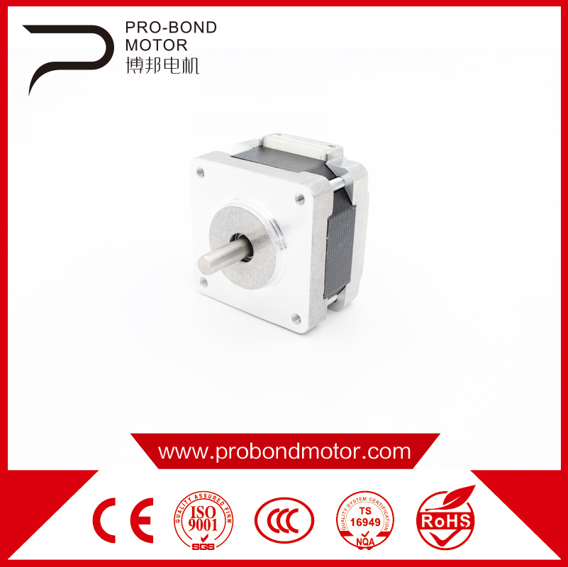 NEMA 16 Hybrid Stepping Motor 39byg for Wholesale