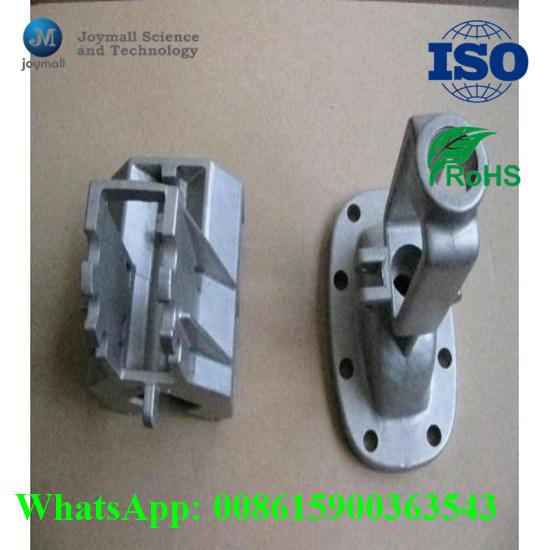 High Precision Aluminum Die Casting for Auto Parts Machining Part