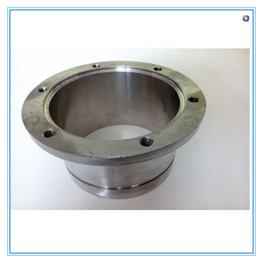 Stainless Steel CNC Milling Service Flange CNC Milling Service