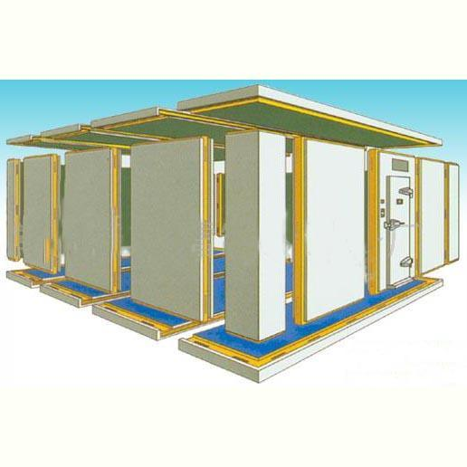 Used Freezer Insulated Panels : China polyurethane sandwich wall insulated cold room