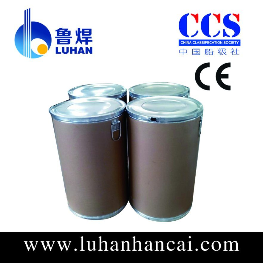 CO2 Welding Wire (copper coated) with CCS Ce Certificate