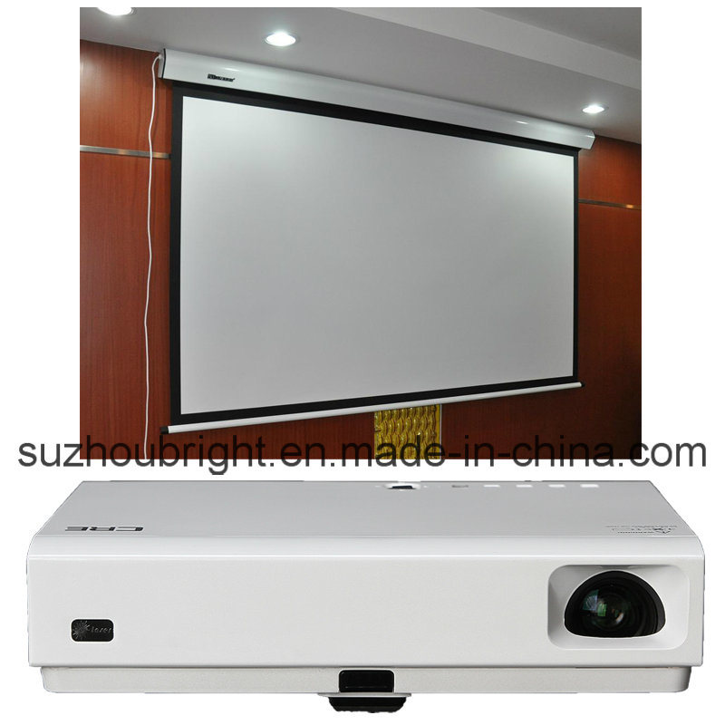 Motorized Screen Projection Screen Electric Projector Screen with High Quality