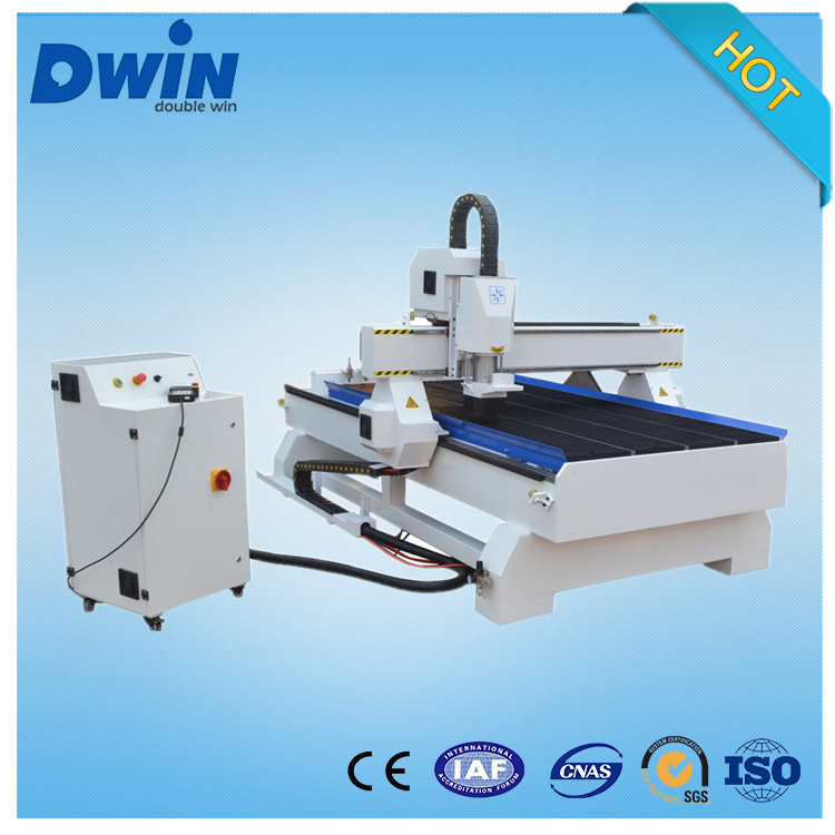 3D CNC Router Wood Working Machine Cheap Price (DW1325)