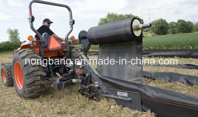 PP Landscape Fabric/ Perforated Weed Mat for Agriculture