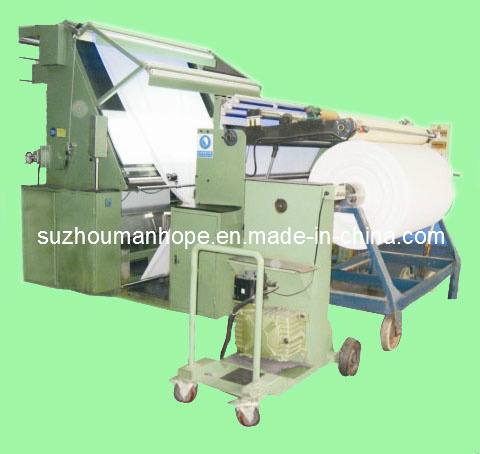Large Package Cloth Inspection Machine (TC-A)