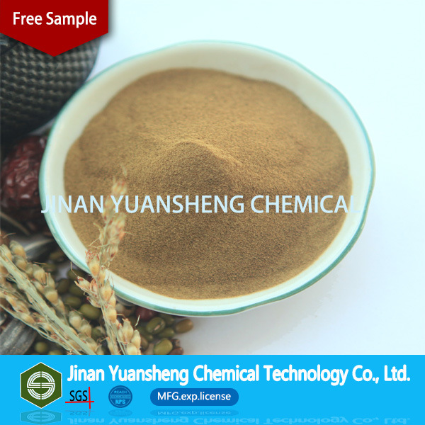 Humic Acid, Fulvic Acid in Water Soluble Organic Fertilizer for Growth Promotion