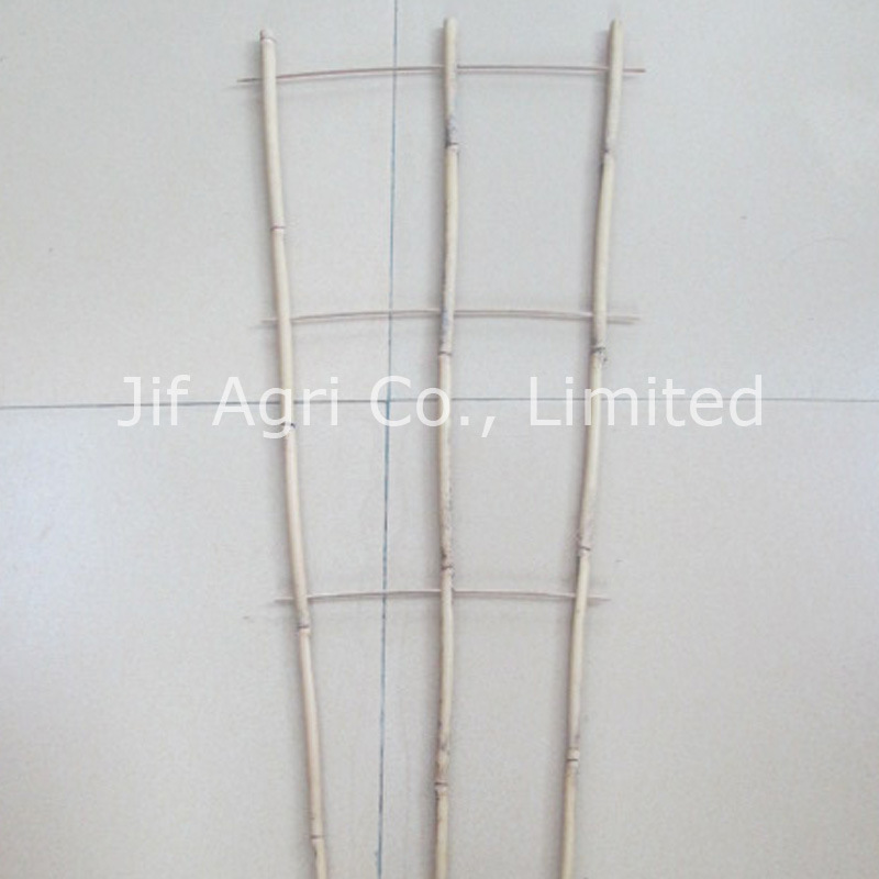 Nature Bamboo Rack for Agriculture Usage