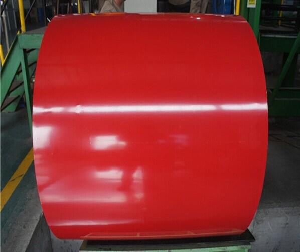 Factory Price Prepainted Hot-Dipped Galvanized Steel Coil