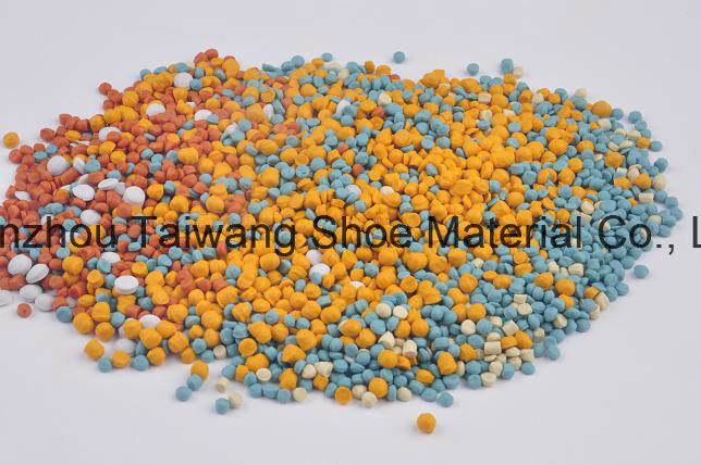 Manufacturers of EVA Granulation Environmental Granulation