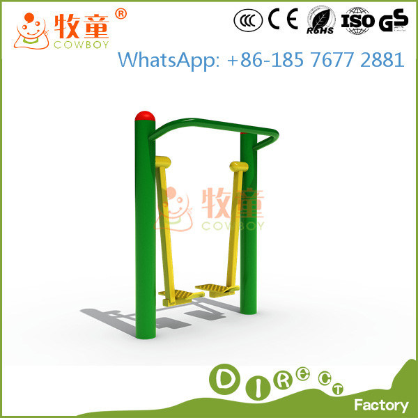Gym Equipment for Outdoor Playground (MT/OP/FE1)