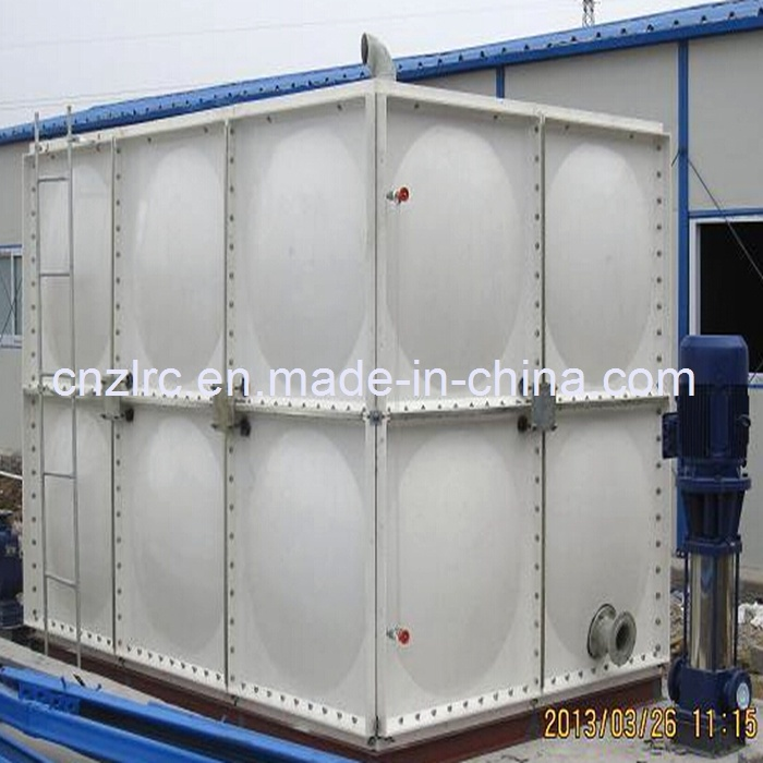 SMC Sectional Water Tank Flexible Water Filter