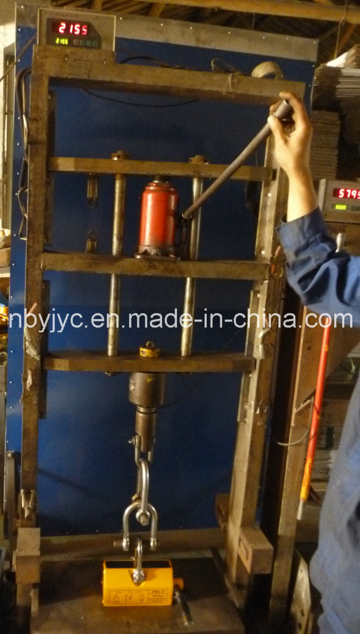 China Leading Manufacturer with CE for Lifting Magnets