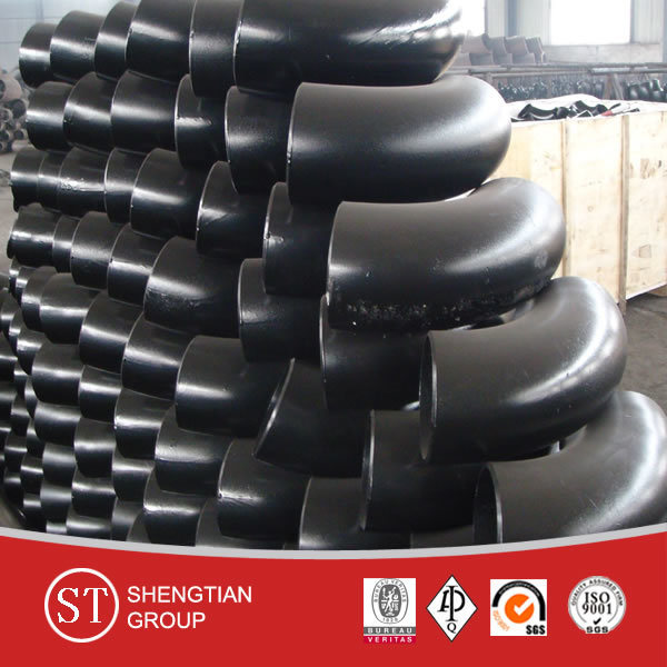 A234 Wpb Carbon Steel Pipe Elbow