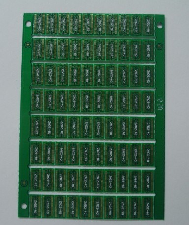 Small PCS Board (CH-247)