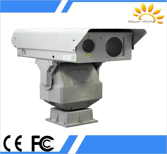 3km PTZ IR CCTV Camera