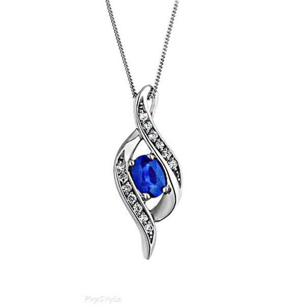Gemstone Jewelry 925 Sterling Silver Pendants Wholesales